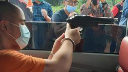 Terungkap, Ada TKP Baru di Kasus 7 Penembakan di Tangerang