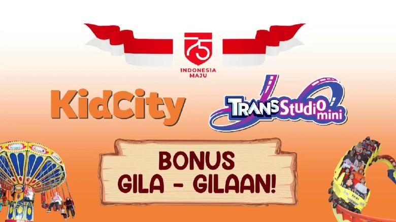 kidcity dan trans studio mini
