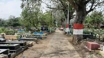 Pemkot Malang Siapkan 800 Makam Khusus Pasien COVID-19
