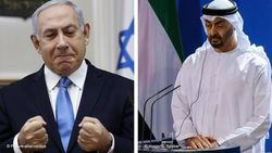Kecam Perjanjian Israel, Iran Bakal Bikin Perhitungan dengan UEA