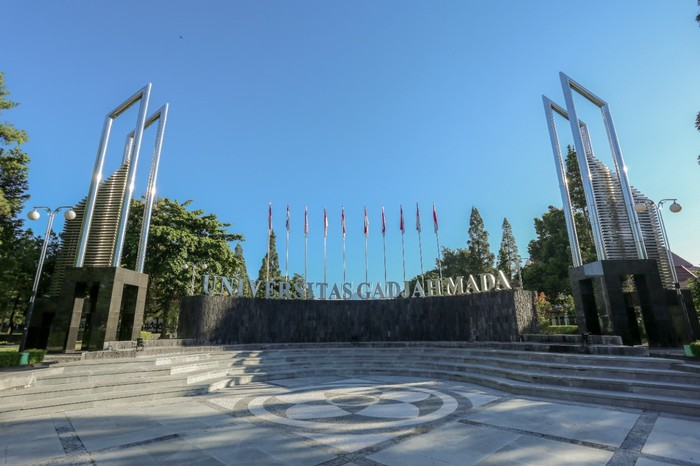 Universitas Gadjah Mada (UGM).