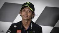Jelang MotoGP Catalunya, Rossi Bakal Teken Kontrak di Petronas