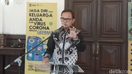 24 Keluarga di Bogor Sumber Penularan Corona, Bima Arya Minta Warga Waspada