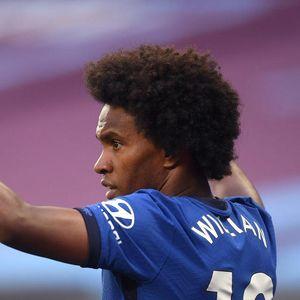 Willian Ingin Kembalikan Masa Kejayaan Arsenal
