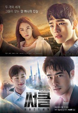 Yeo Jin Goo Drama