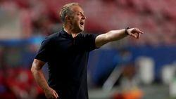 Hansi Flick Pelatih Terbaik UEFA 2019/2020