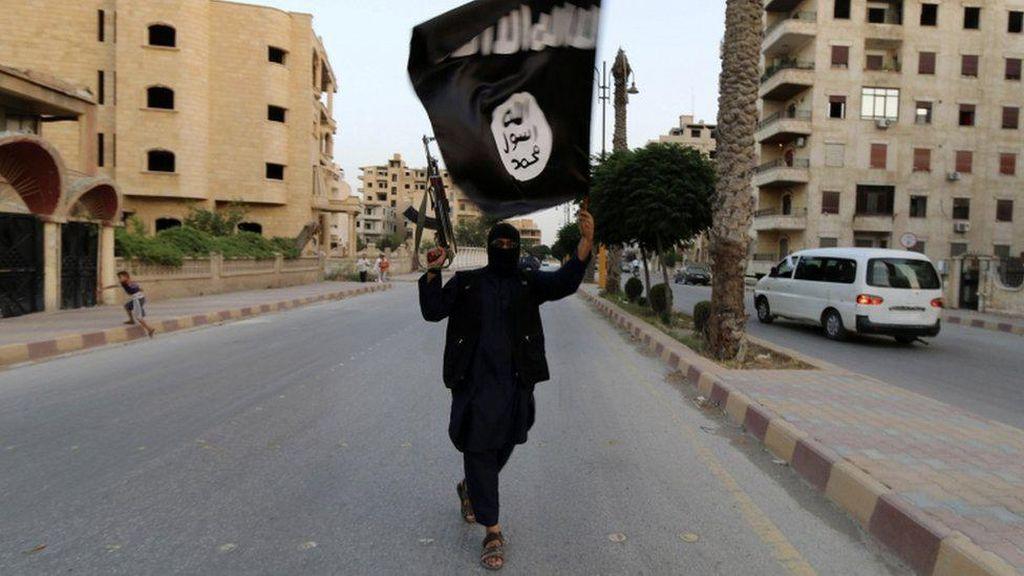 Irak Klaim Tangkap Petinggi ISIS yang Jadi Wakil Baghdadi