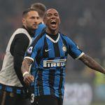 Ashley Young Enjoy Banget di Inter