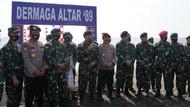 Alumni Akabri 89 Bagikan 12 Ribu Sembako ke Warga 6 Pesisir Nusantara