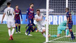 Dear Barcelona, Jangan Lupakan Kekalahan 2-8 dari Bayern!