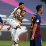 Usai Bantai Barcelona, Bayern Munich Enggan Terlena