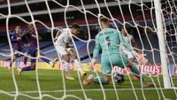 10 Data dan Fakta Usai Bayern Hancurkan Barcelona