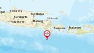 Gempa M 5,3 Guncang Banyuwangi