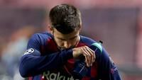 Pique: Barcelona Butuh Perubahan Menyeluruh!