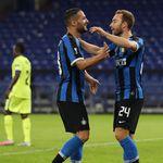 Bek Inter: Tak Ada Tim Unggulan di Liga Europa