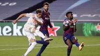 Bagaimana Rasanya Bisa Membantai Messi, Goretzka?