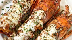Masak Masak : Lobster Ala Korea yang Sedang Hits