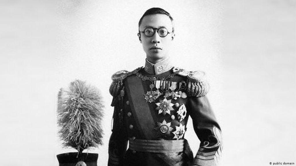 Mengenal Kembali Henry Pu Yi, Kaisar Terakhir China