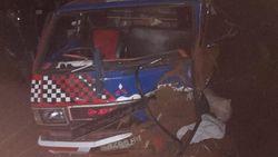 Mobil Pemburu Babi Hutan Kecelakaan di Tasik, 3 Orang Tewas