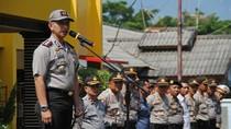Provinsi Sulteng Rawan Pilkada 2020, Ratusan Personel TNI-Polri Disiapkan