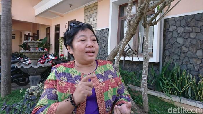 psikolog Ifada Nur Rohmania