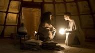 Raised by Wolves Serial Fiksi Ilmiah Mencekam Garapan Ridley Scott