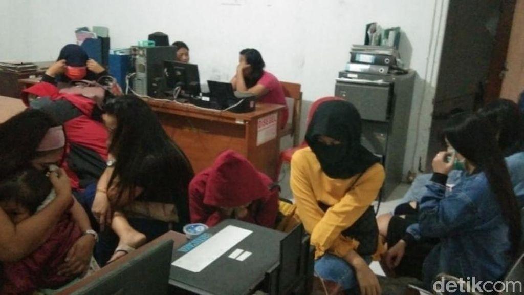 Berduaan di Kamar Hotel, Dokter-Wanita Muda Terjaring Satpol PP Cianjur