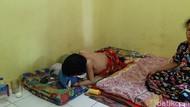 Tolong, Remaja Lebak Derita Penyumbatan Usus Tak Bisa Berobat