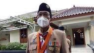 Soal Wacana Buka Data Pasien COVID-19, Sultan: Harus Ada Undang-Undang Dulu