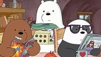 We Bare Bears Kini Jadi Karakter Ikonik, Ada Cerita Unik di Awal Kemunculannya