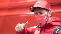 Andrea Dovizioso: Jadi Runner-Up MotoGP Oke Juga, kok!