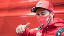 Mau Pisah, Ducati dan Dovizioso Tetap Fokus Kejar Gelar Juara Dunia