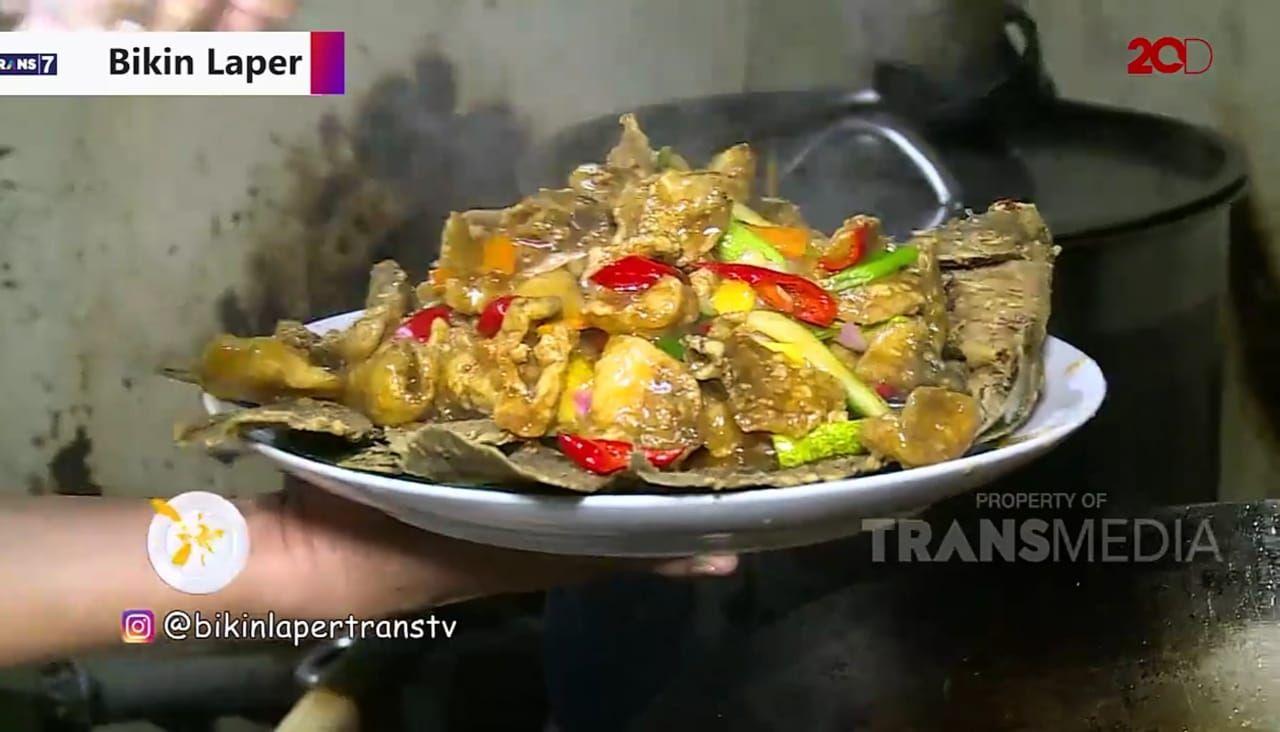Bikin Laper Trans TV