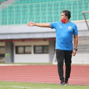 Timnas U-16 Kembali Pelatnas, Panggil Tujuh Pemain Baru