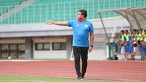 TC Pekan Pertama Timnas U-16 : Perbaikan Lini Belakang dan Serangan