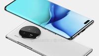 Huawei Segera Rilis Mate 40