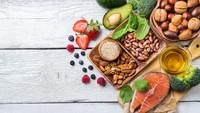5 Nutrisi yang Bisa Tingkatkan Sistem Imun Selama Pandemi COVID-19