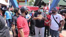 Artis Nasional Kunjungi Semarang, Hendi Harap Pariwisata Bisa Bangkit