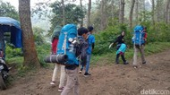 Ratusan Pendaki Siap Rayakan Kemerdekaan di Puncak Ciremai