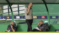 Guardiola: Jadwal Padat Bakal Menyulitkan City di Eropa