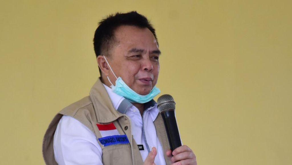 Wakil Bupati Way Kanan Lampung Meninggal Dunia karena Corona