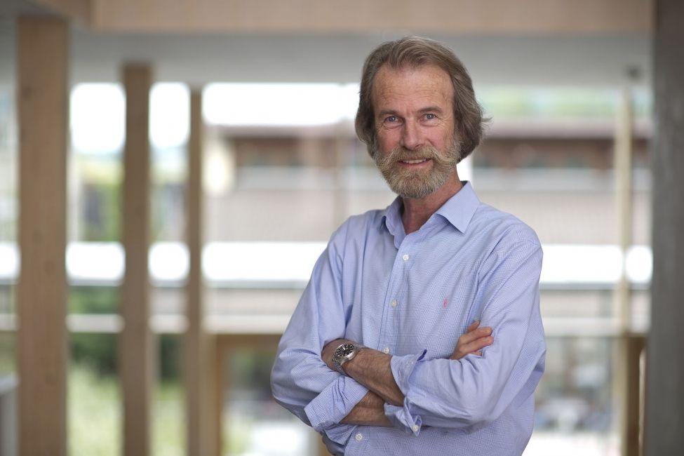 Konrad Steffen