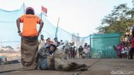 Sedang PPKM Level 4, Pemkot Makassar Larang Warga Gelar Lomba 17-an