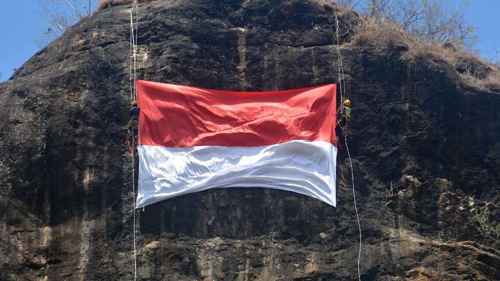 4 Pilar Negara Kebangsaan Indonesia, Ini Pengertian Lengkapnya