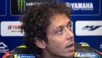 Sudah Jatuh 3 kali Musim Ini, Rossi Lupakan Gelar Juara MotoGP 2020?