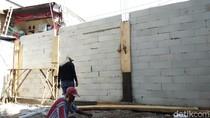 Ini Alasan Pemilik Lahan Dirikan Tembok di Akses Rumah Kakek-Nenek di Makassar