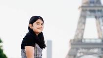 Cantiknya Almira Yudhoyono, Cucu SBY yang Kini Beranjak Remaja