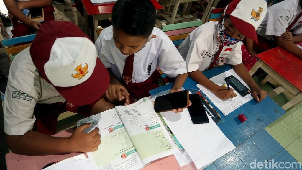Asyik! Ada Wi-Fi Gratis Nih Bagi Anak Sekolah di Cipete