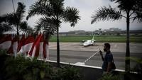 Keren, Bandara Husein Sastranegara Bandung Sabet Dua Penghargaan Internasional