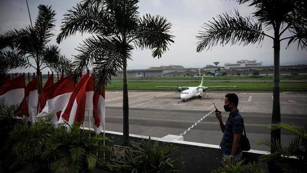 Bandara Husein Sastranegara yang dikelola oleh PT Angkasa Pura II akan kembali melayani penerbangan dengan pesawat jet pada 20 Agustus 2020 mendatang.